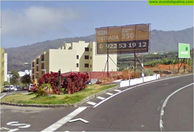 NC solicita al alcalde que demande la adquisición de viviendas protegidas para destinarlas al alquiler social en Tazacorte