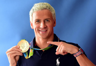 Michael Moore Proven Right, And Matt Lauer Wrong, About Ryan Lochte Incident
