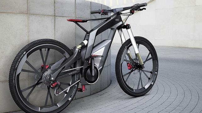 Bicicletas Ciudades Viajes Tratando De Abducir A Los