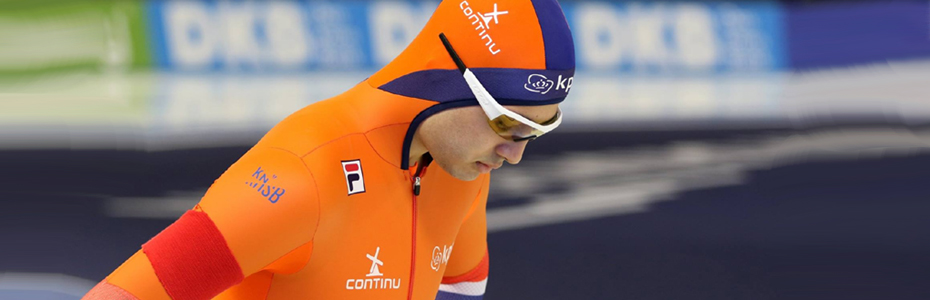 kai verbij netherlands speed skating world champion