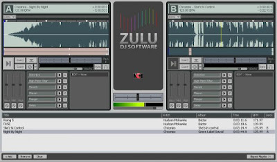 Download Zulu DJ Mixing Software 3.60
