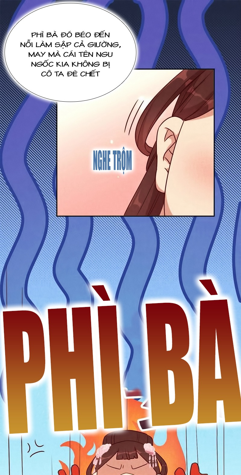 101 Mỹ Nam Của Vương Phi Béo Phì Chapter 11