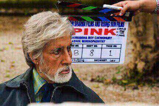 Amitabh's Pink full movie worldwide Box office collections: Average