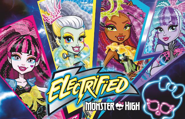 Fondos De Pantalla De Monster High: Todo Sobre Monster High: Fondos De Monster High