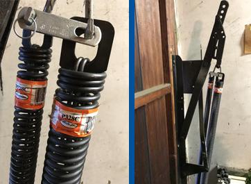 Garage Door Spring Repair Winnetka