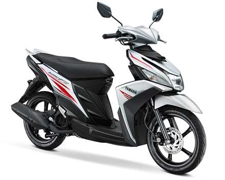 Harga Yamaha Mio Z