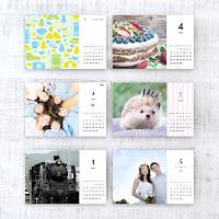 記念品やPRグッズ、ノベルティにも大人気!TOLOT卓上カレンダーを100部以上注文する方法