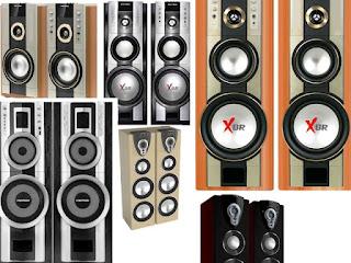 Harga Speaker Aktif Polytron Plus Data Spesifikasi