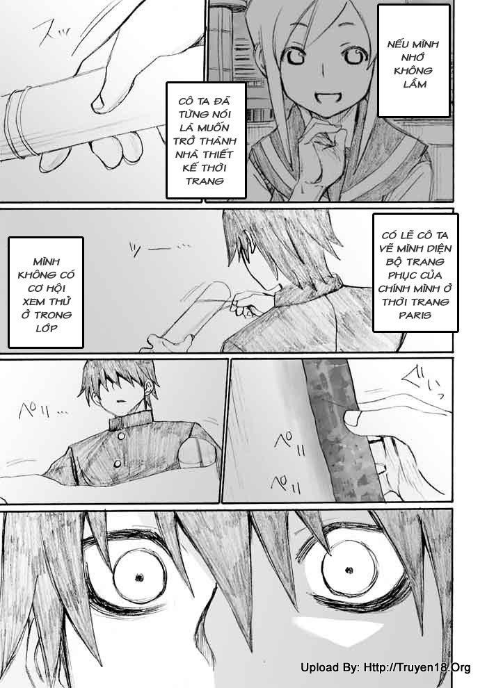 Thiên Tài Thẩm Du  Chap 22 - Trang 22