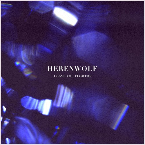 Heren Wolf Unveils New Single 'I Gave You Flowers'