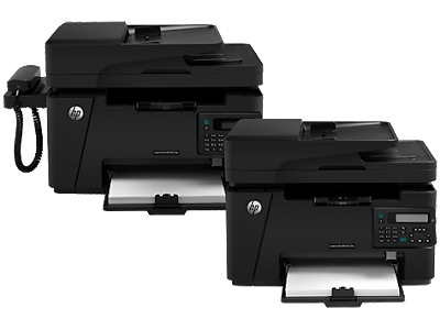 HP Laserjet Pro M127FN Printer Driver Download