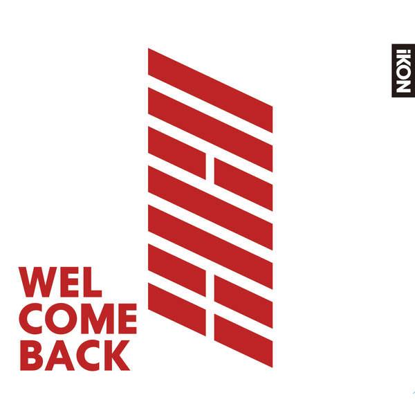 [Album] iKON – WELCOME BACK (2016.01.13/MP3/RAR)