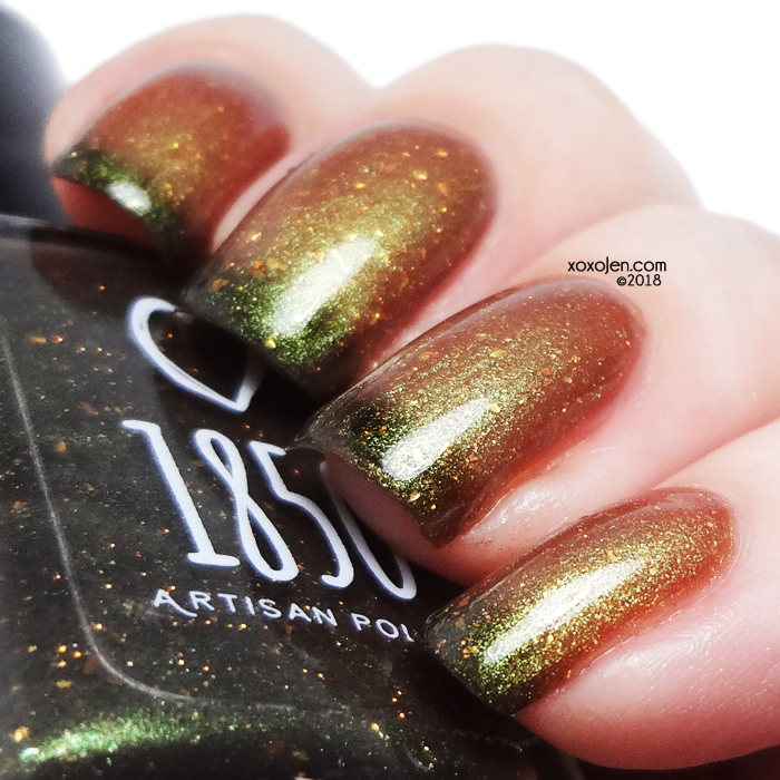 xoxoJen's swatch of 1850 Artisan Senescence