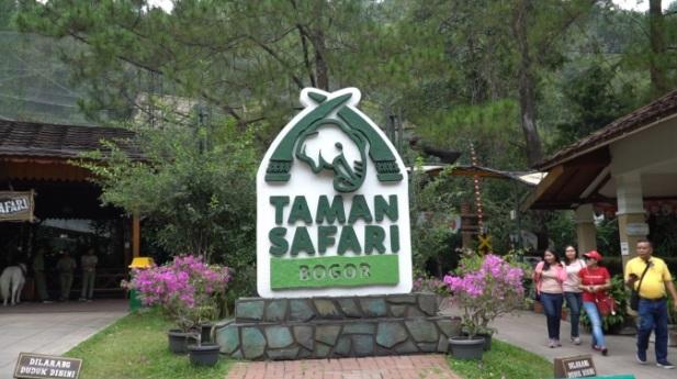Lowongan Kerja Bagian Accounting Staff Penempatan Cisarua Bogor di Taman Safari Indonesia Group