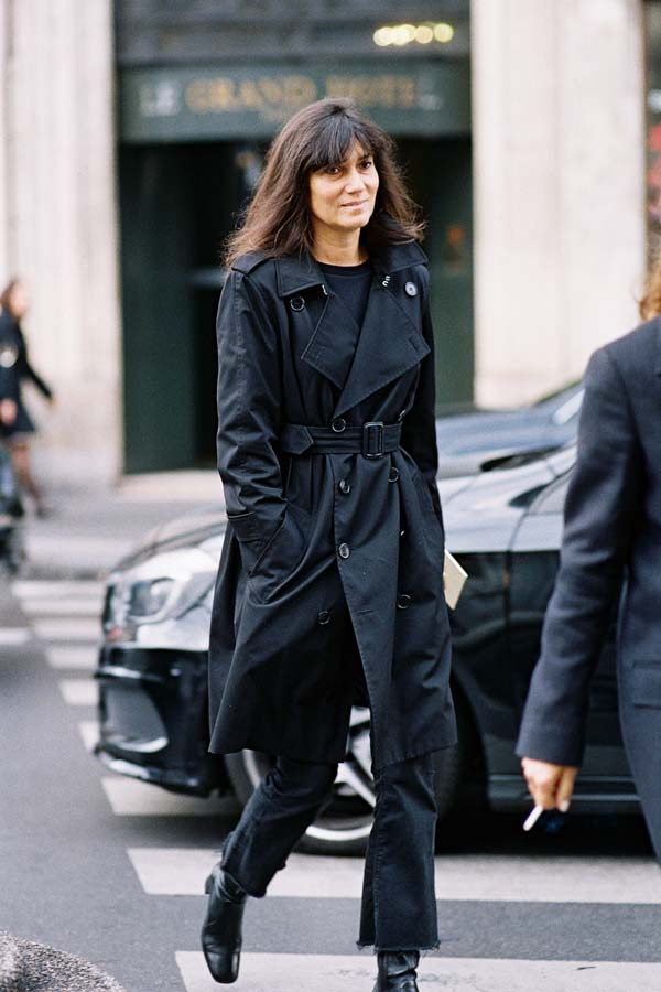 Vanessa Jackman Paris Fashion Week Ss 2016 Emmanuelle