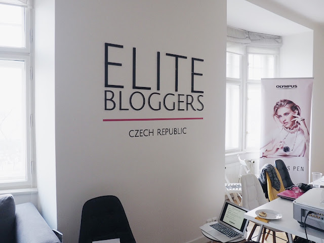 A DAY IN ELITE BLOGGERS HUB