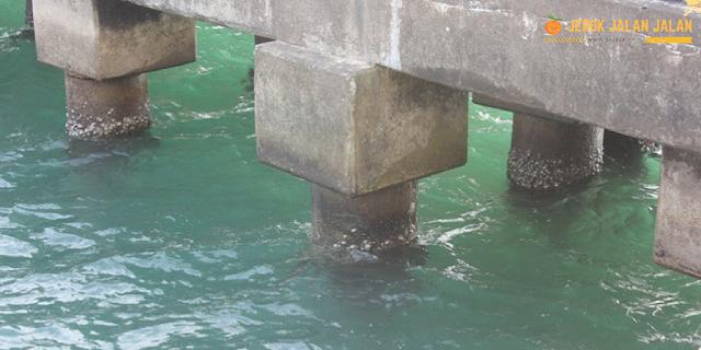 Pelabuhan Malakoni Enggano www.jejaja.com