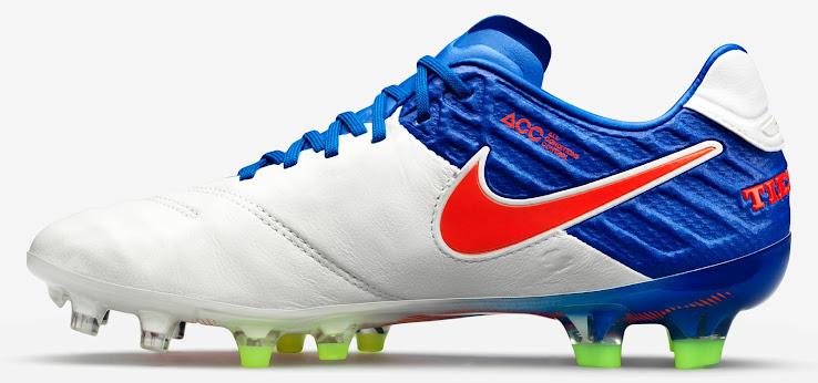 Nike Tiempo Legend VI 2016 Olympics Boots Revealed - Footy Headlines 8f9e30a20
