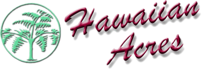 Hawaiian Acres Community Association -- Official Website