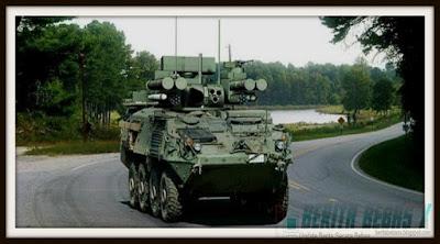 7 senjata perang super mahal, Berita Bebas, tak disangka, Tank MMEV, Teknologi,