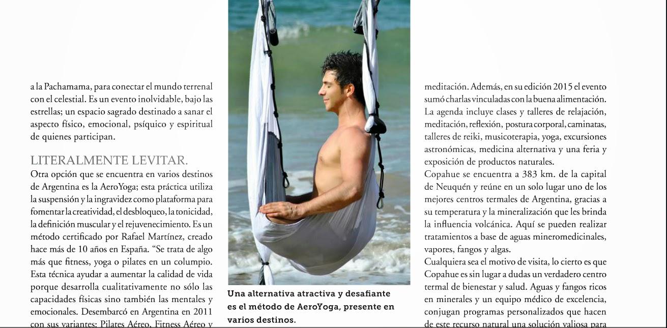 articulo belleza ejercicio argentina buenos aires