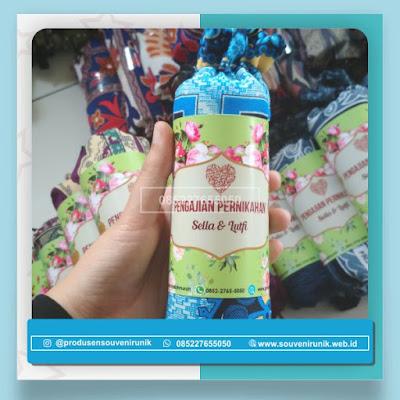 Souvenir Untuk Ibu Pengajian | +62 813-2666-1515