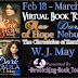 Blog Tour {Spotlight}: Chronicles of Kerrigan by W. J. May
