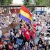 """Alberto Garzón: """"La protesta es democracia"""""""