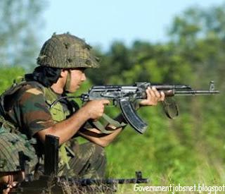 Indian Army 130th TGC 2020