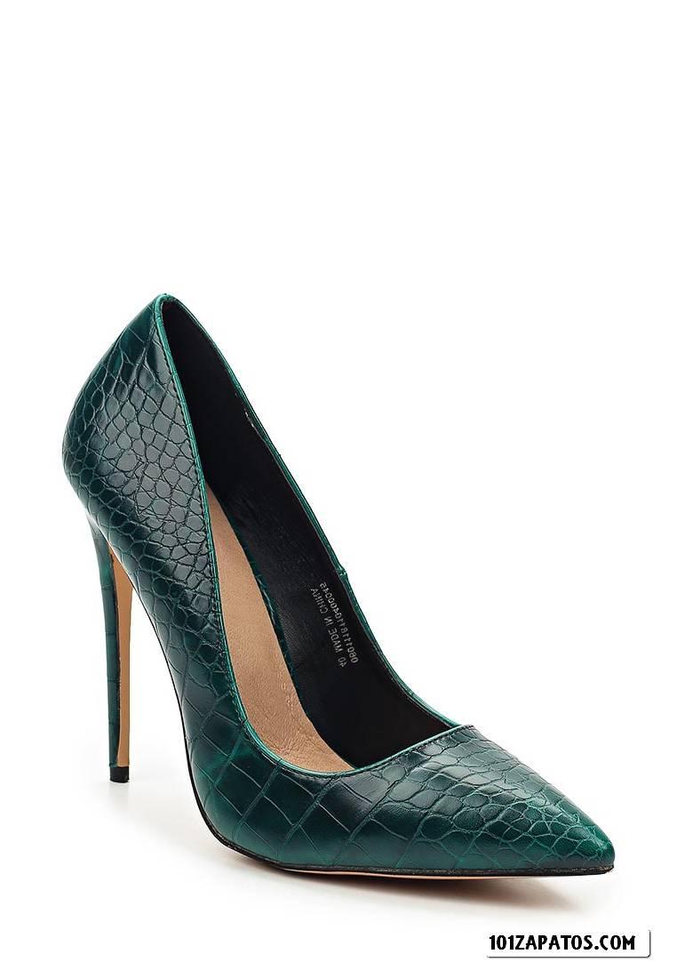 Zapatos Juveniles de Mujer 2018 ¡Increibles Ideas! | Zapatos