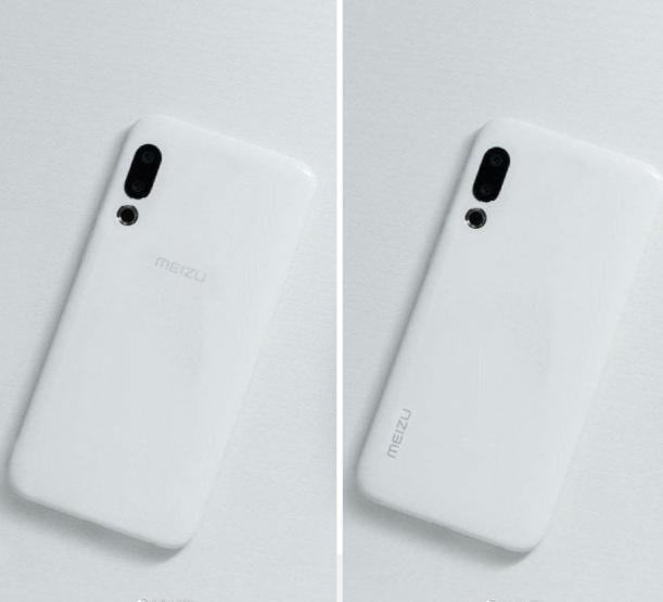 Meizu Segera Luncurkan Ponsel Baru Dengan Kamera 48MP dan RAM 8GB