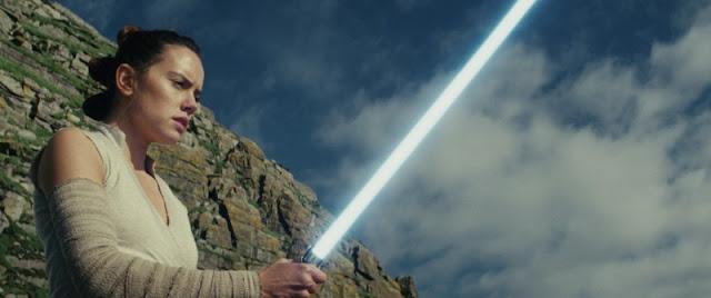 Star Wars: Poslední z Jediů (Star Wars: The Last Jedi) – Recenze
