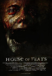 House of Fears Poster