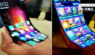شاومي ايضا تريد اطلاق هاتف قابل للطي في 2019