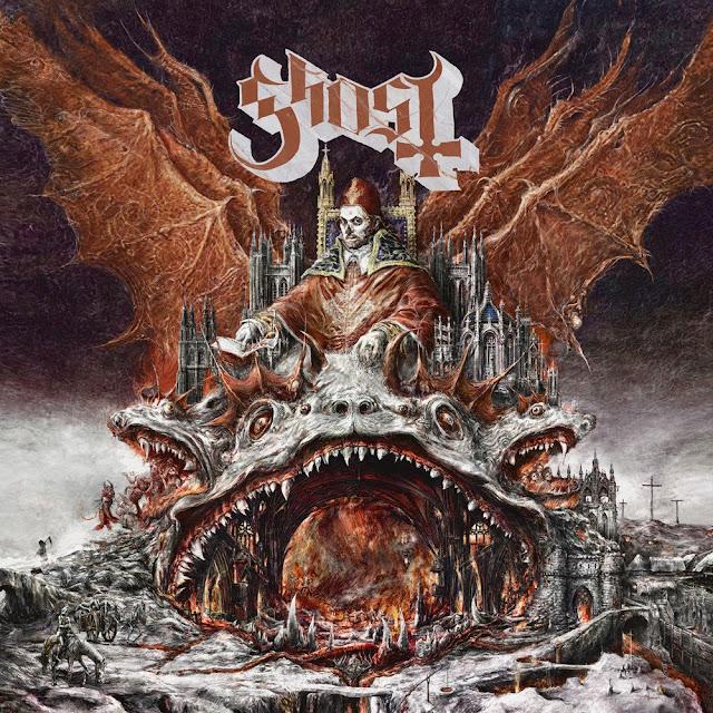 Ghost — Prequelle