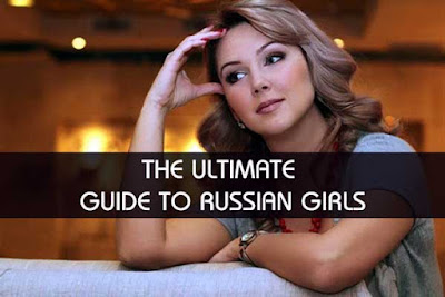 The Ultimate Guide to Russian Girls: eAskme