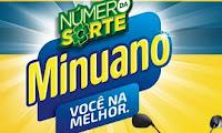 Promoção Número da Sorte Minuano numerodasorteminuano.com.br