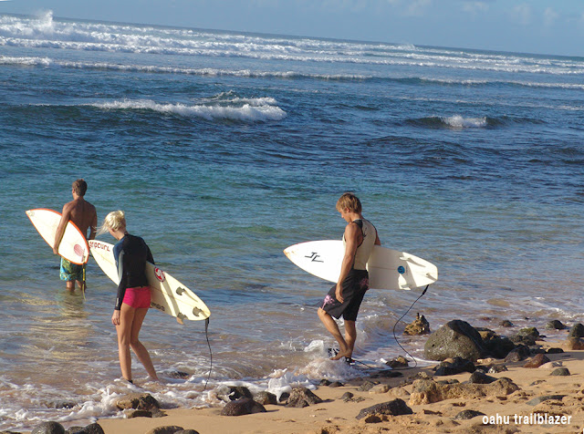 The  back door  to Oahu s hidden North Shore