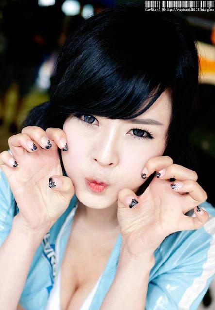 corean girls