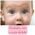 Momento Bebê: Cuidados com a visão do bebê
