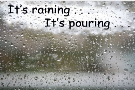 rain quotes for facebook status - photo #23