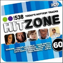 CD3 - CD Hitzone 60 (2012)