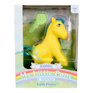 My Little Pony Bubbles Classic Earth Ponies I G1 Retro Pony