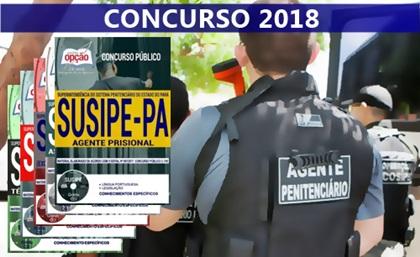 Apostila SUSIPE 2018