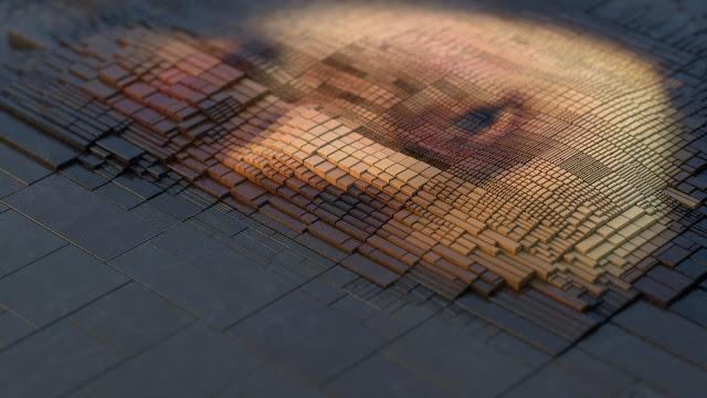 絵画がピクセル画に?世界の名画をアルゴリズムを使って分析??【a】