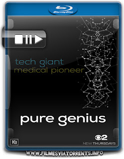 Pure Genius 1ª Temporada Torrent
