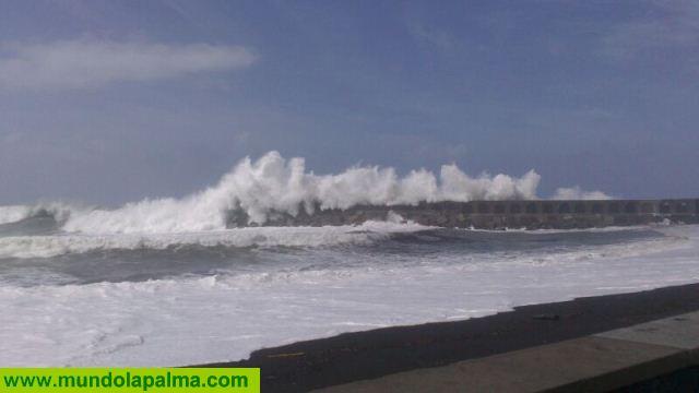 Activado el Plan Insular de Emergencias de La Palma (PEINPAL)