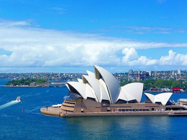 Kreuzfahrt Australien mit Seven Seas Mariner®