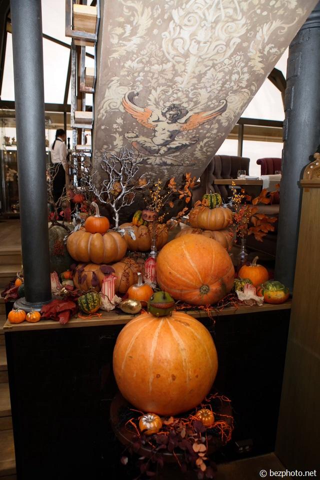 декор на хэллоуин своими руками фото