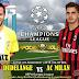 Agen Bola Terpercaya - Prediksi Dudelange VS AC Milan 21 September 2018